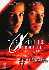 The X-files movie