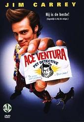 Ace Ventura : pet detective