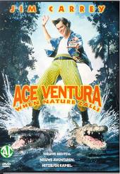 Ace Ventura : when nature calls