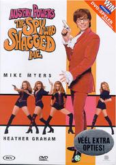 Austin Powers : the spy who shagged me