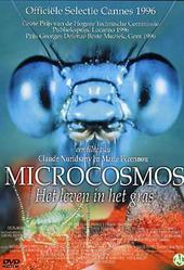 Microcosmos : het leven in het gras
