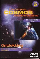 The complete cosmos : reis door de ruimte