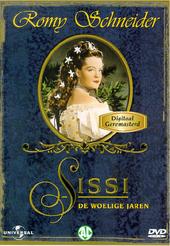 Sissi : de woelige jaren