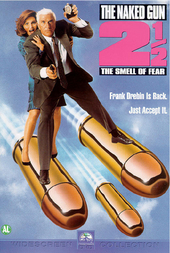 The naked gun 2 1/2 : the smell of fear