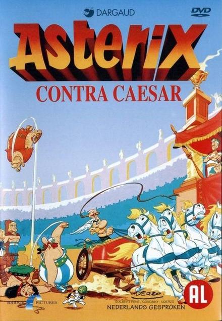 Asterix contra Caesar