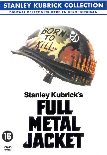 Stanley Kubrick's Full metal jacket