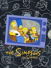 The Simpsons. Seizoen 1