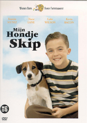 Mijn hondje Skip