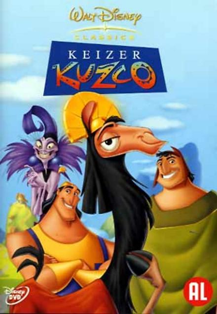 Keizer Kuzco