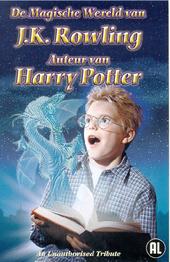 De magische wereld van J.K. Rowling