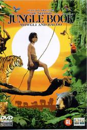 Rudyard Kipling's The second jungle book : Mowgli and Baloo