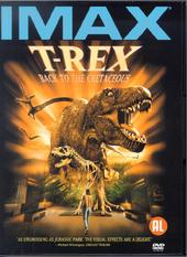 T-Rex : back to the cretaceous