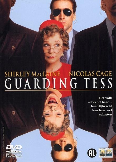 Guarding Tess