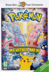 Pokémon : de film