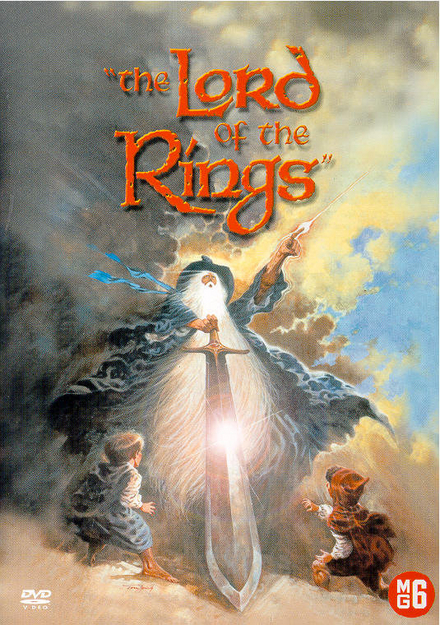 The lord of the rings [The fellowship of the ring and The two towers]