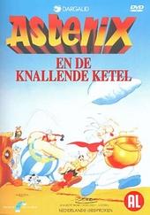 Asterix en de knallende ketel