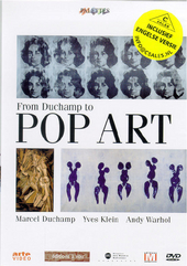 De Duchamp au pop art