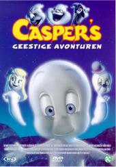 Casper's geestige avonturen