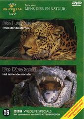 De luipaard ; De krokodil