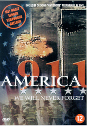 America 911 : we will never forget