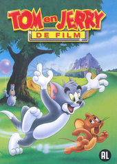 Tom en Jerry : de film