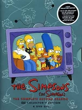 The Simpsons. Seizoen 2