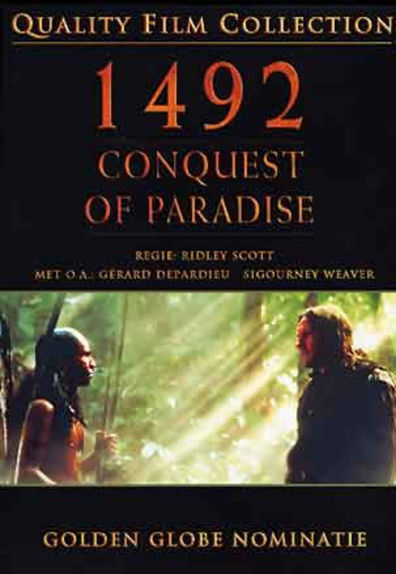 1492 : conquest of paradise