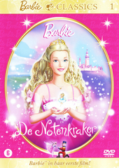 Barbie in de Notenkraker