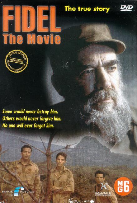 Fidel : the movie