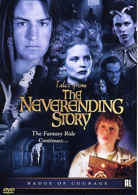 The tales from the neverending story