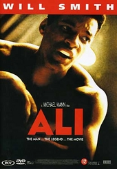 Ali : the man, the legend, the movie