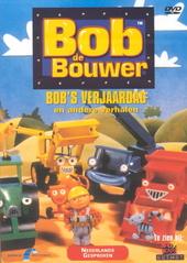 Bob's verjaardag en andere verhalen