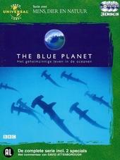 The blue planet. [I], Het geheimzinnige leven in de oceanen