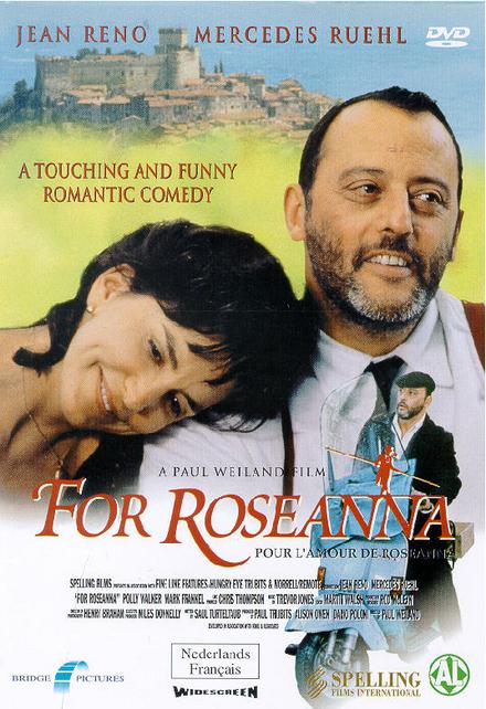 For Roseanne