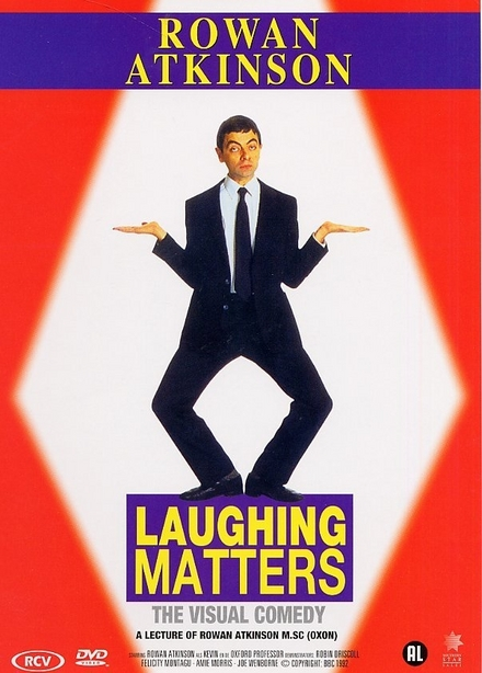 Laughing matters : the visual comedy