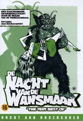 De nacht van de wansmaak : the very best of
