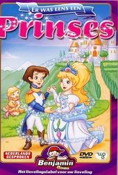 Er was eens een prinses