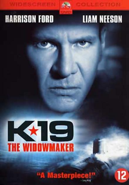 K-19 : the widowmaker