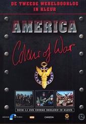 Colour of war III : de Tweede Wereldoorlog zoals het echt gebeurde : in kleur !