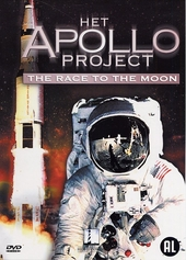 Het Apollo project : the race to the moon