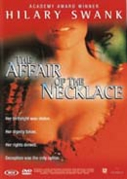The affair of the necklace
