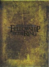 The lord of the rings. [1], The fellowship of the ring [4 dvd-video's]