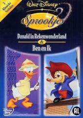 Donald in Rekenwonderland ; Ben en ik