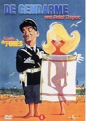 De gendarme van Saint-Tropez