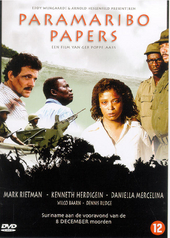 Paramaribo papers