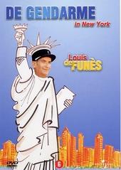 De gendarme in New York