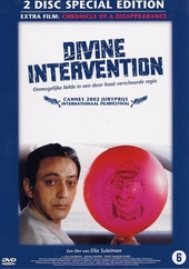 Divine intervention ; Chronicle of a Disappearance