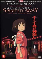 Spirited away / dir. by Hayao Miyazaki ; original story and screenplay by Hayao Miyazaki