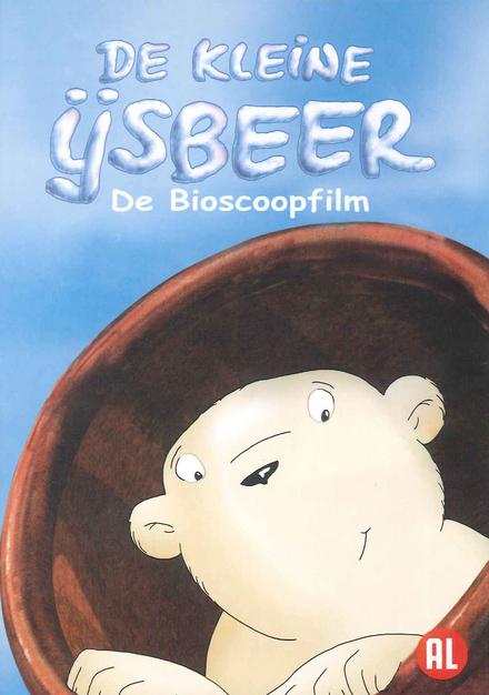 De kleine ijsbeer : de bioscoopfilm