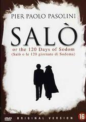 Salò, o Le 120 giornata di Sodoma